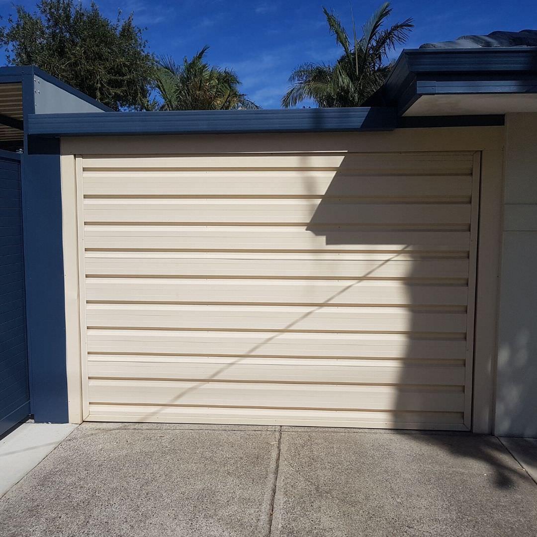 garage door painters perth